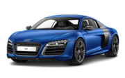 Audi R8 Coupe 42