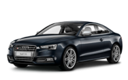 Audi S5 Coupe 8T
